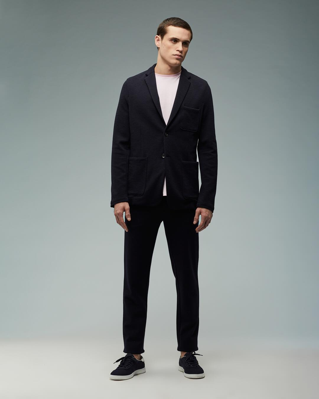 Luxury clothing by Patrick Assaraf