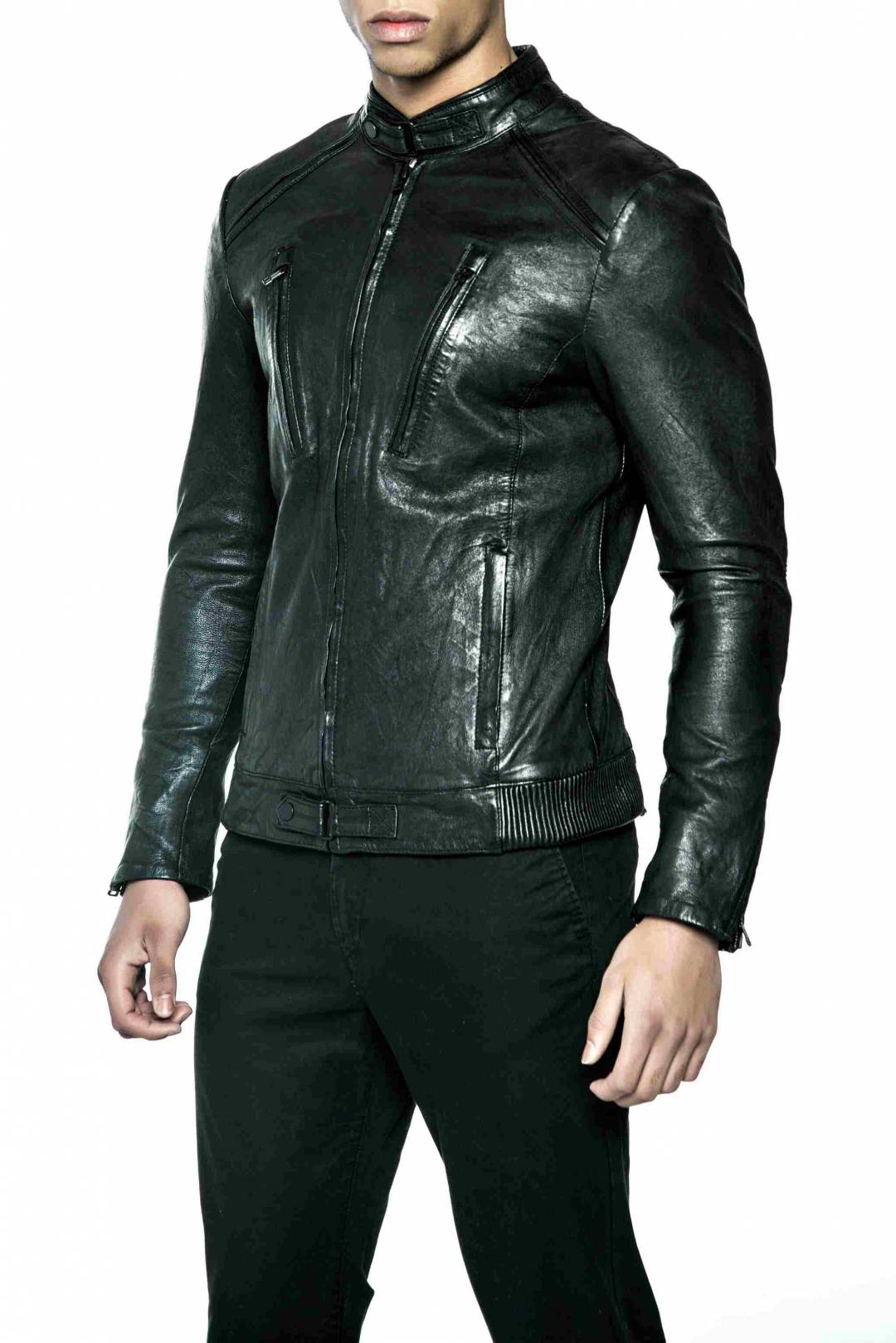 Leather Jackets by Bano eeMee