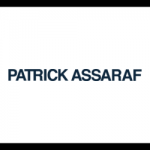 Logo image of Patrick Assaraf - a fashionable men's clothing brand carried by Richards Clothing at its store in London ON
