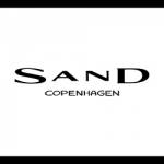 Logo image of Sand - a men's clothing brand carried by Richards Clothing at its store in London ON