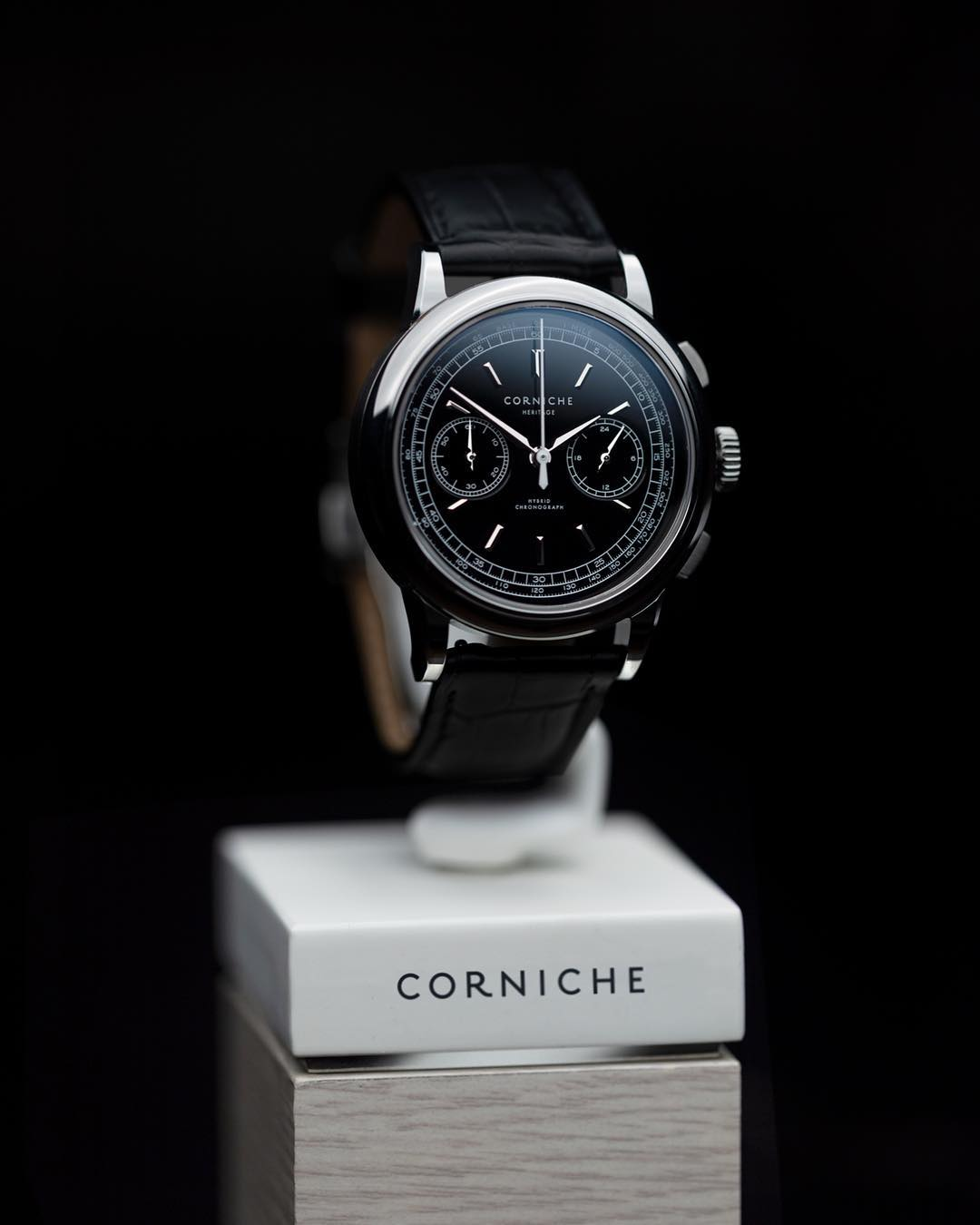Great watches and style go perfectly together