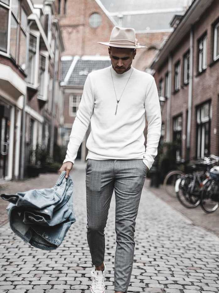 Gabba – stylish men's jeans brand