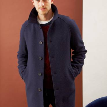 Top 3 must-have types of coats for men